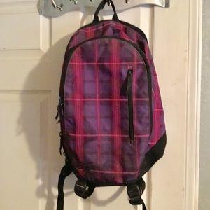 Coed Nike backpack